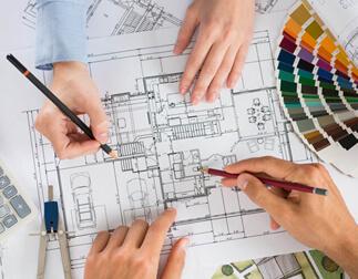 Разработка проектов и проектирование заказать