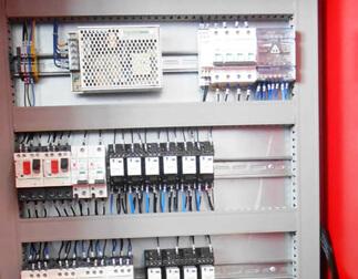 Шкаф для управления вентиляцией заказать
