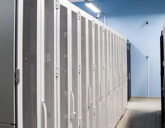 Шкафы серверные и ЦОД заказать
